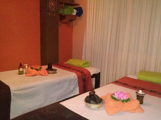 massage (things to do other than hiking the inca trail peru)