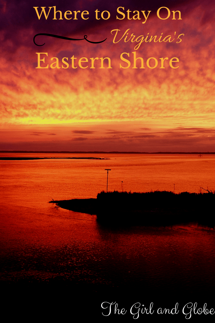 where to stay on the eastern shore of virginia hotel recommendations