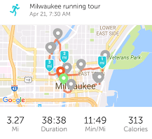 unique things to do in milwaukee running tour (things do milwaukee wisconsin)