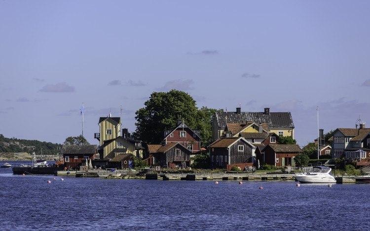 sandhamn stockholm archipelago cruise