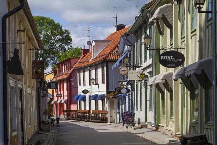 Sigtuna Stockholm
