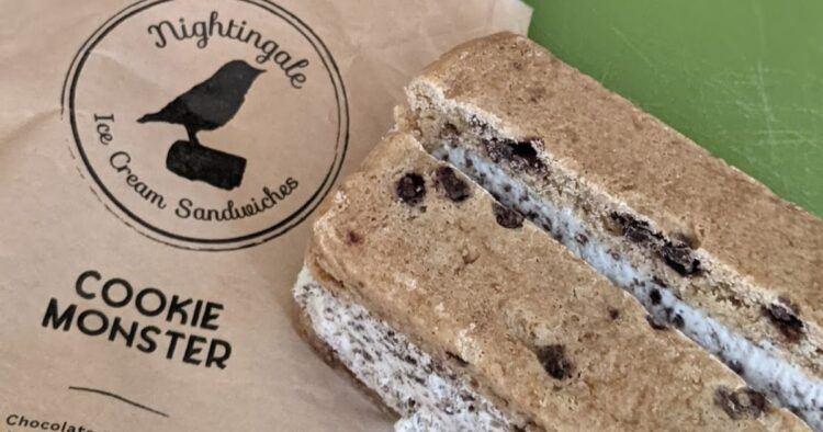 richmond ice cream sandwich