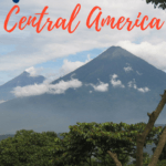 Deciding which volcano tour to book in Central America? Find out which hiking trips and adventure are worth the time and money in Central America. Covers options in Guatemala, Nicaragua, Costa Rica, and El Salvador. Hint - there's volcanoes perfect for everyone!