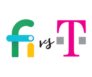 Project Fi vs TMobile for Travelers