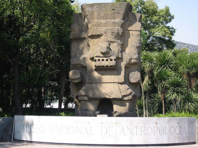 mexico city anthropology museum polanco hotels