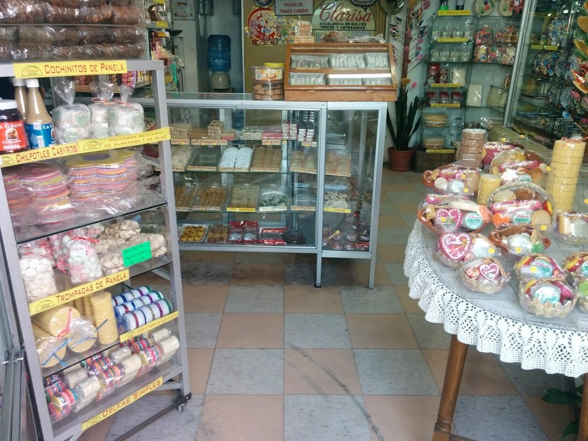 A puebla itinerary you need more than a puebla day trip to do it calle de los dulces puebla solutioingenieria Choice Image