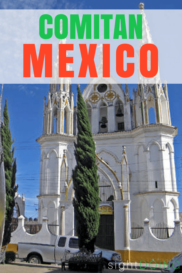 """This town that you've never heard of is about as far south as you can get in Mexico before heading to the Guatemalan border. I went on a whim, and ended up enjoying the look at """"real"""" Mexican life in this untouched town that still has plenty of things to do. Take a peek at how beautiful it is."""