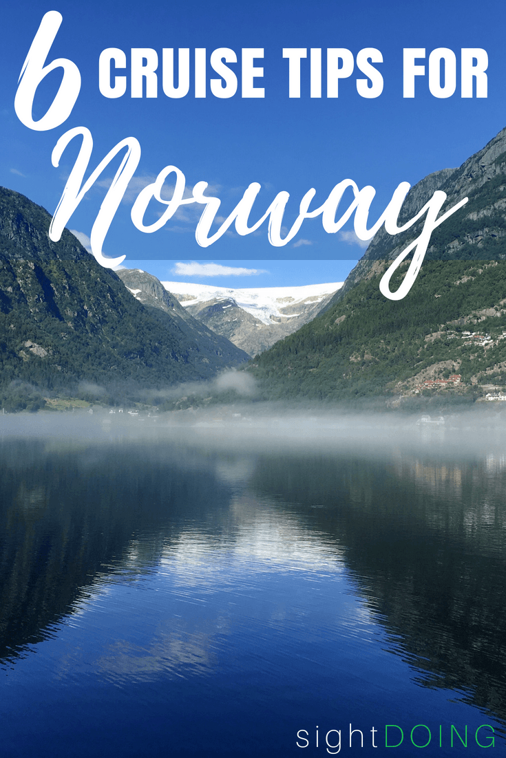 Is a Norway cruise right for you? Evaluate the pros & cons and then use these Norwegians fjord cruise tips to plan the perfect trip.