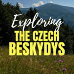 The Beskydy Mountains outside of Ostravice, Czech Republic are perfect for a mountain retreat and outdoor getaway! Not only is there great hiking but you'll find biking, beer, hearty meals, and adventures like archery, segways, and scooters. Plan the perfect trip now!