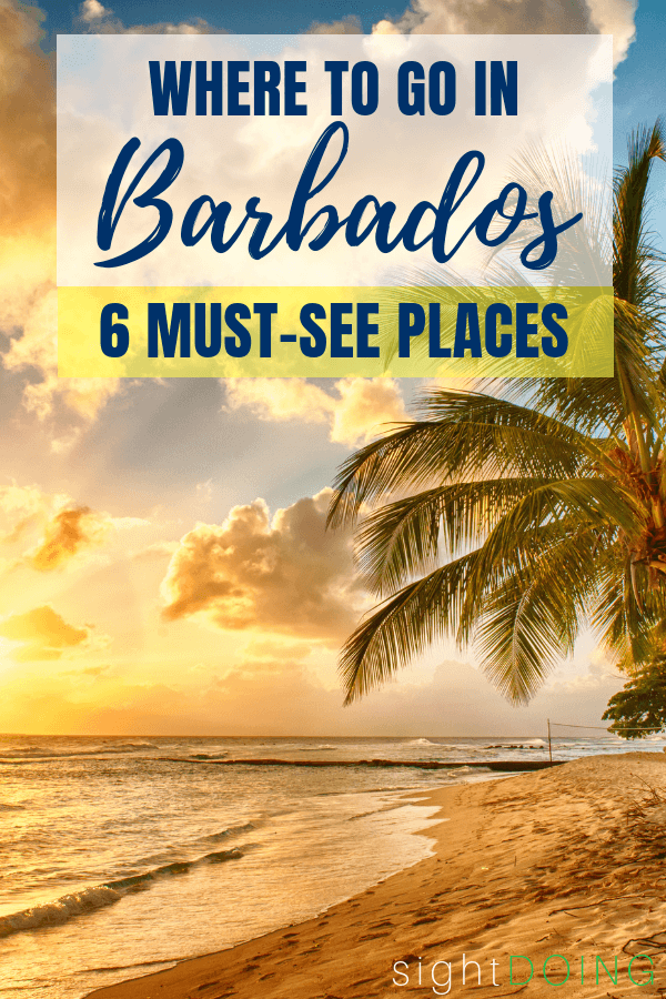 where to go in barbados