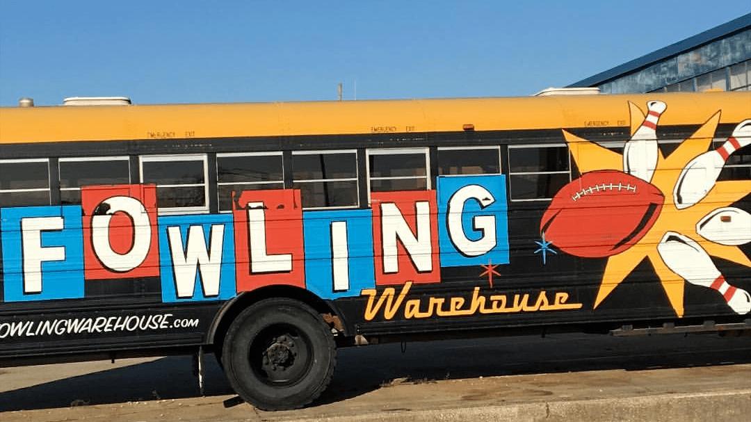 detroit fowling warehouse