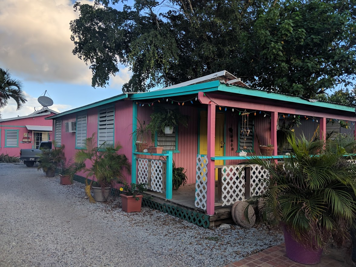 Culebra restaurant