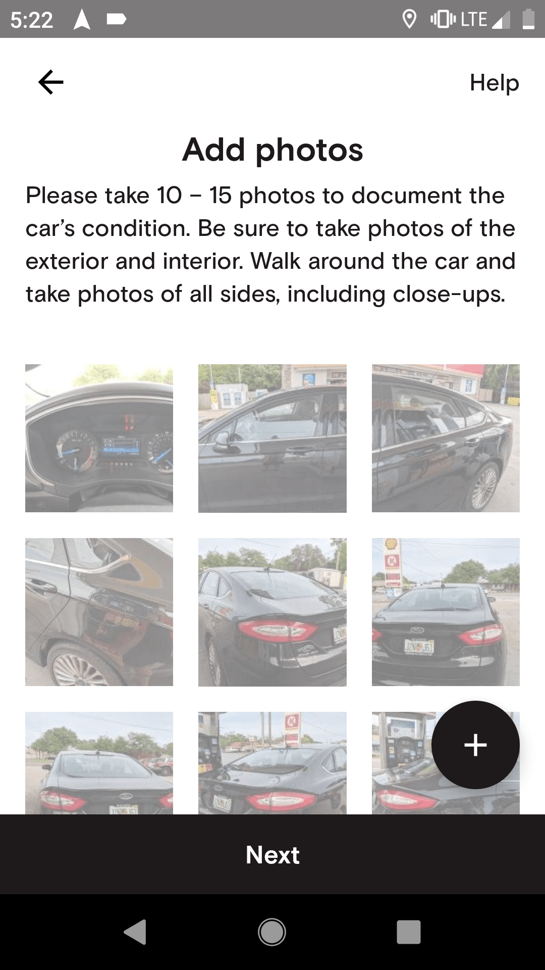 Turo App Documentation