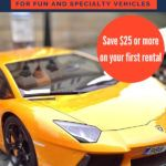 Have you ever heard of Turo? It's like Airbnb for car rentals -- by renting from a private owner, you have access to plenty of fun vehicles at cheaper prices than the big companies. Search for convertibles, specialty SUVs, or luxury automobiles -- but there are some downsides. Find out more about this service and whether these tips and deals are right for you.