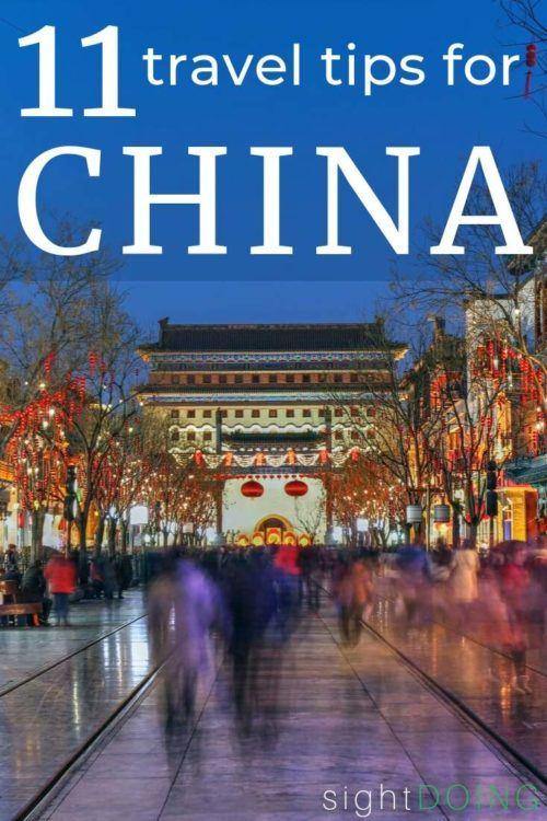 china travel tips pinterest banner