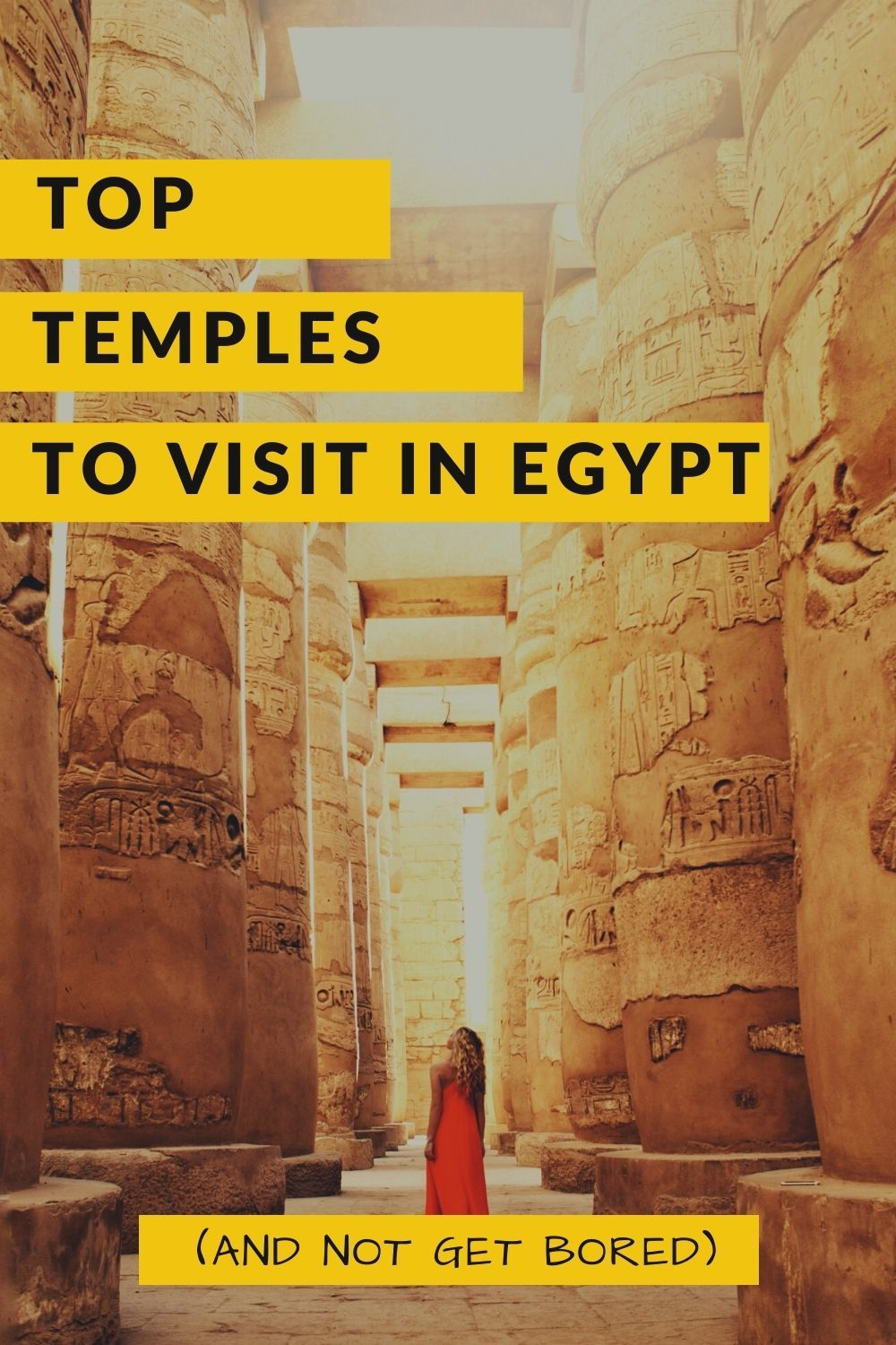 pinterest top temples in egypt