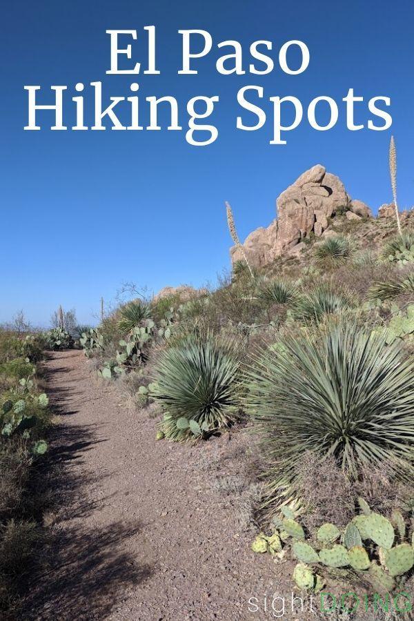 pinterest el paso hiking