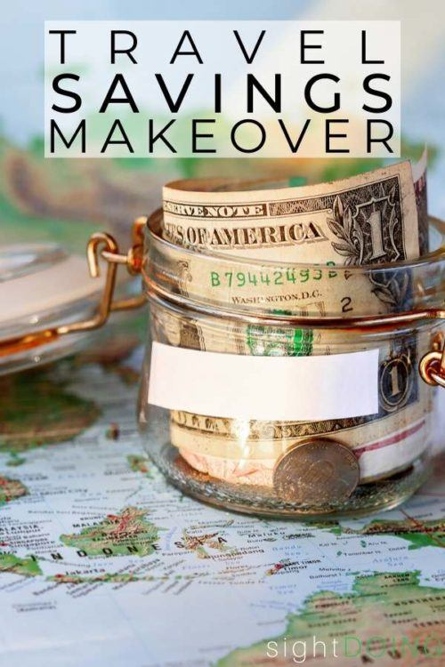 travel money jar