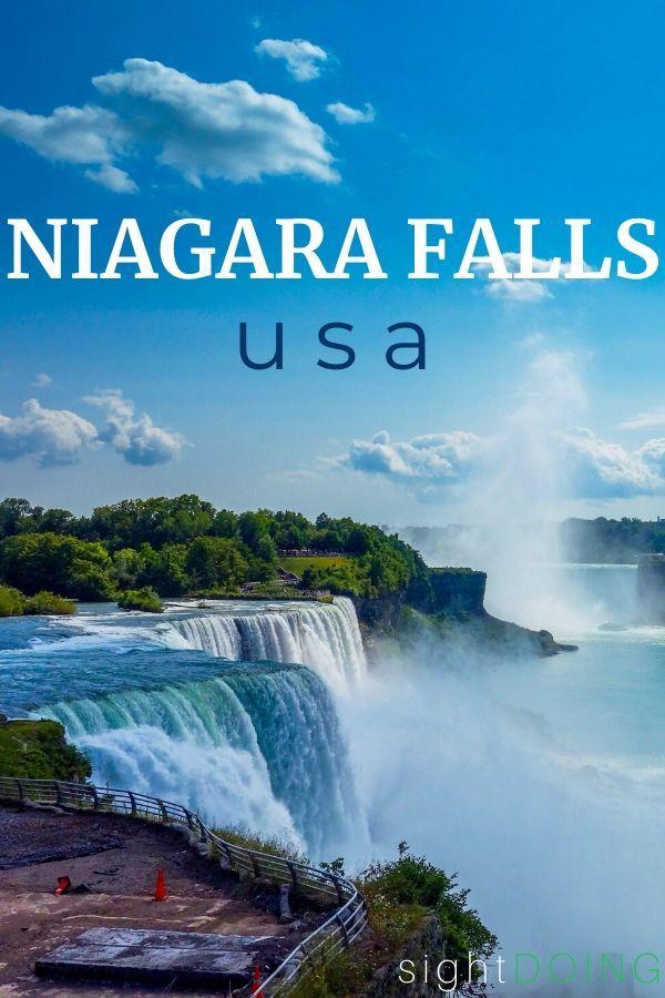 niagara falls usa pinterest