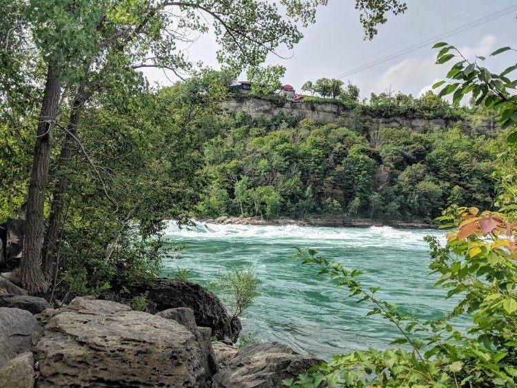 whirlpool state park niagara river