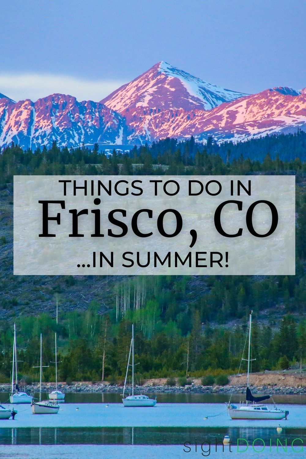 pinterest things to do in frisco colorado