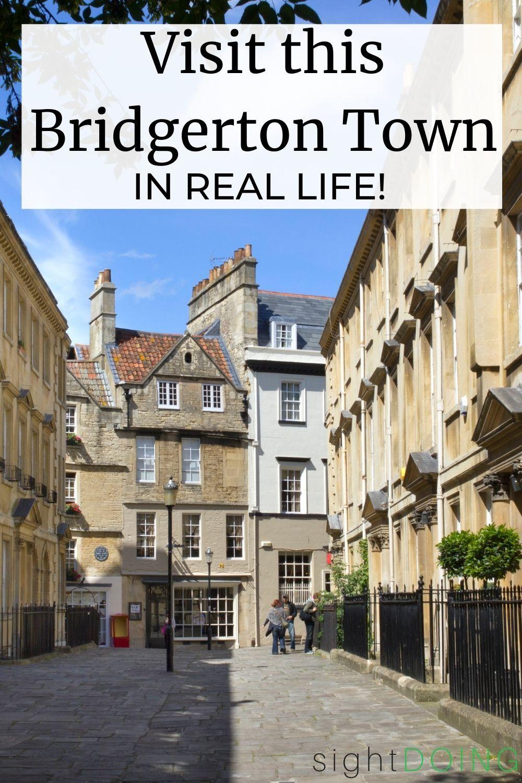 bridgerton travel guide