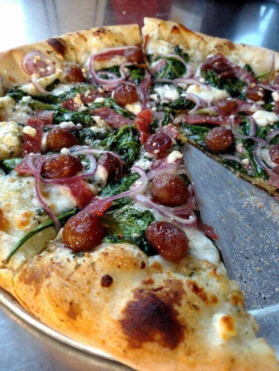 pizza in leadville colorado