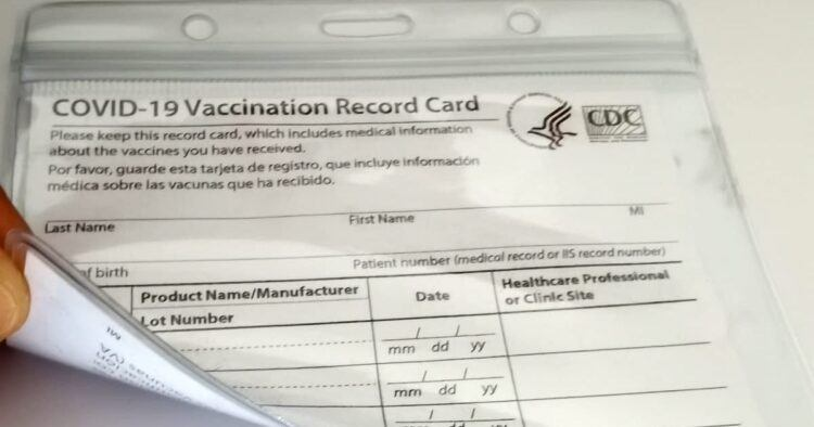 covid vaccine protector