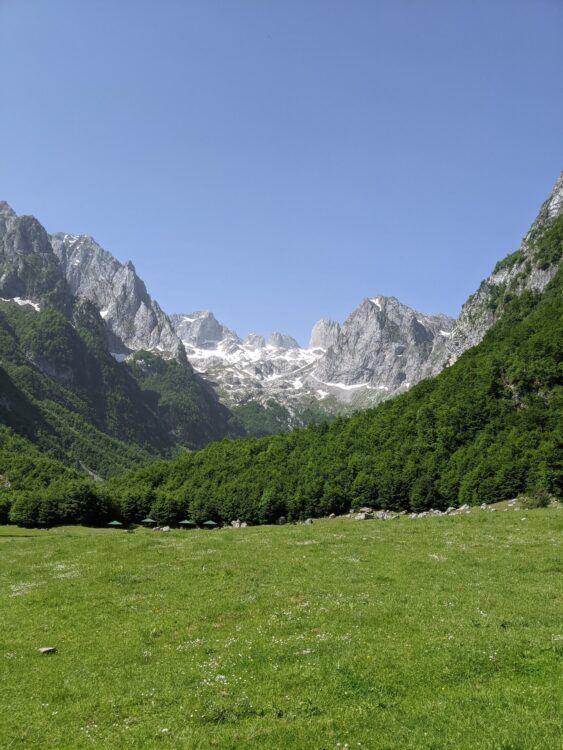 grebaje valley