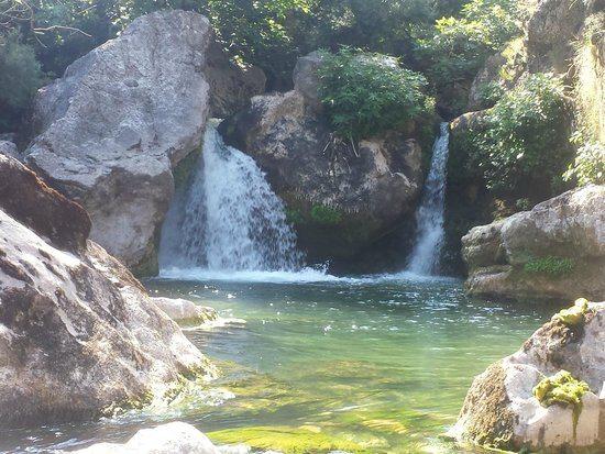 pool at walnut valley